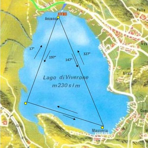 Giro del lago 2019-2020
